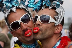 Гомосексуалисты-фрики