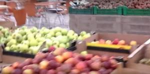 Продукты в магазинах Крыма