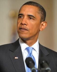 Барак Хуссейн Обама-младший