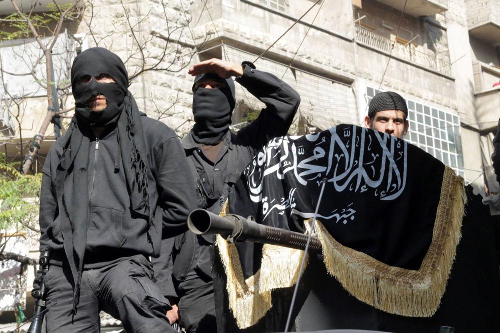 Аль-Каида угрожает терактами