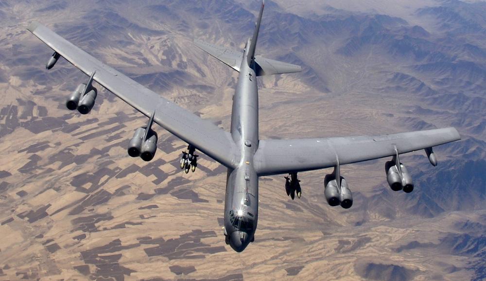 США отреагировали на испытания водородной бомбы КНДР