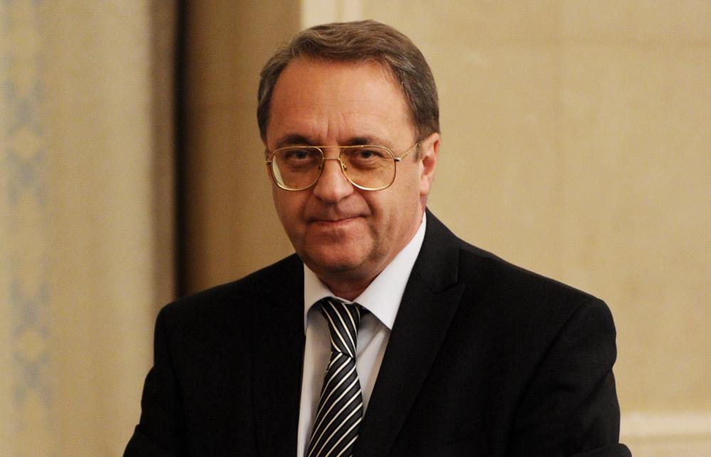 МИД РФ: уход Асада не согласован