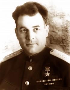 генерал Иван Данилович Черняховский