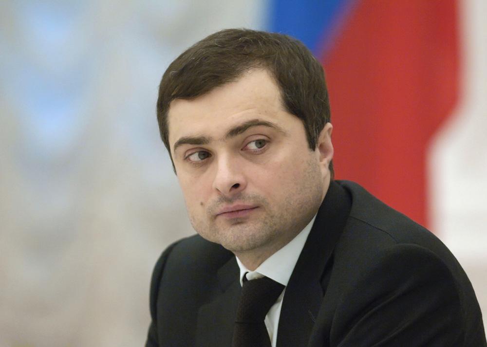 Сурков: переговоры с Нуланд были «мозговым штурмом»