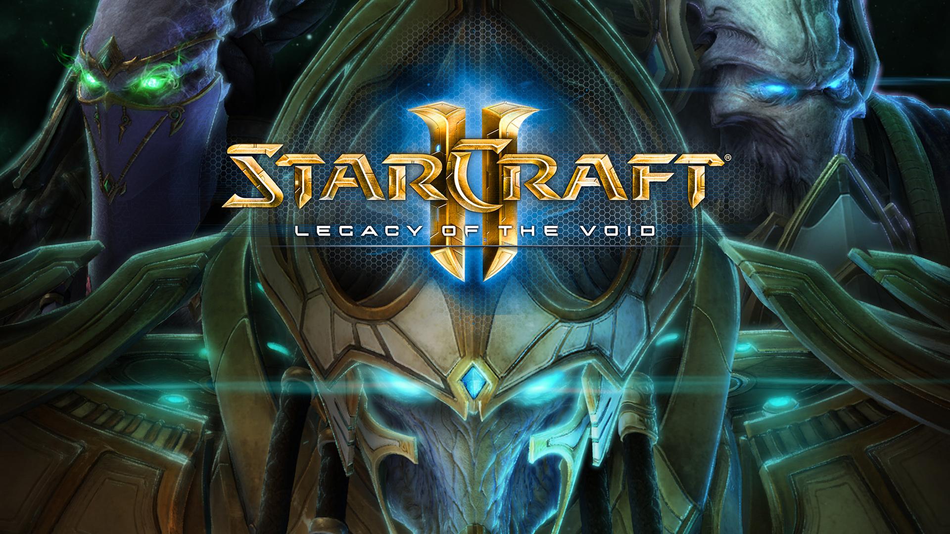 Сюжет Starcraft 2: Legacy of the Void (Наследие Пустоты)