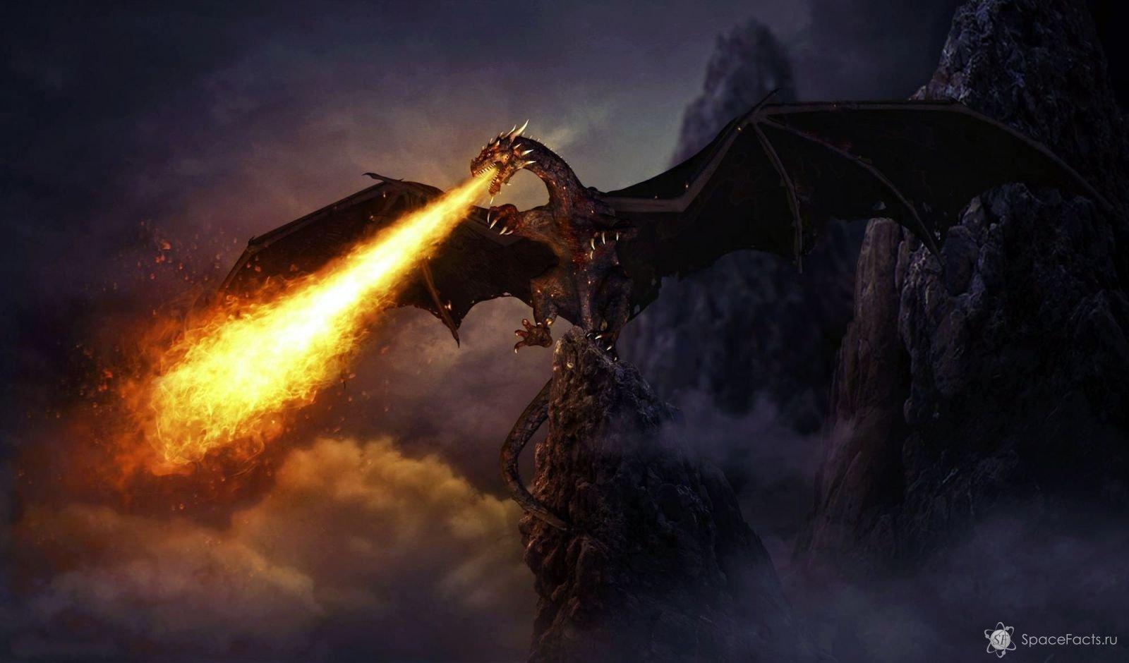 Все о драконах сериала Игра престолов