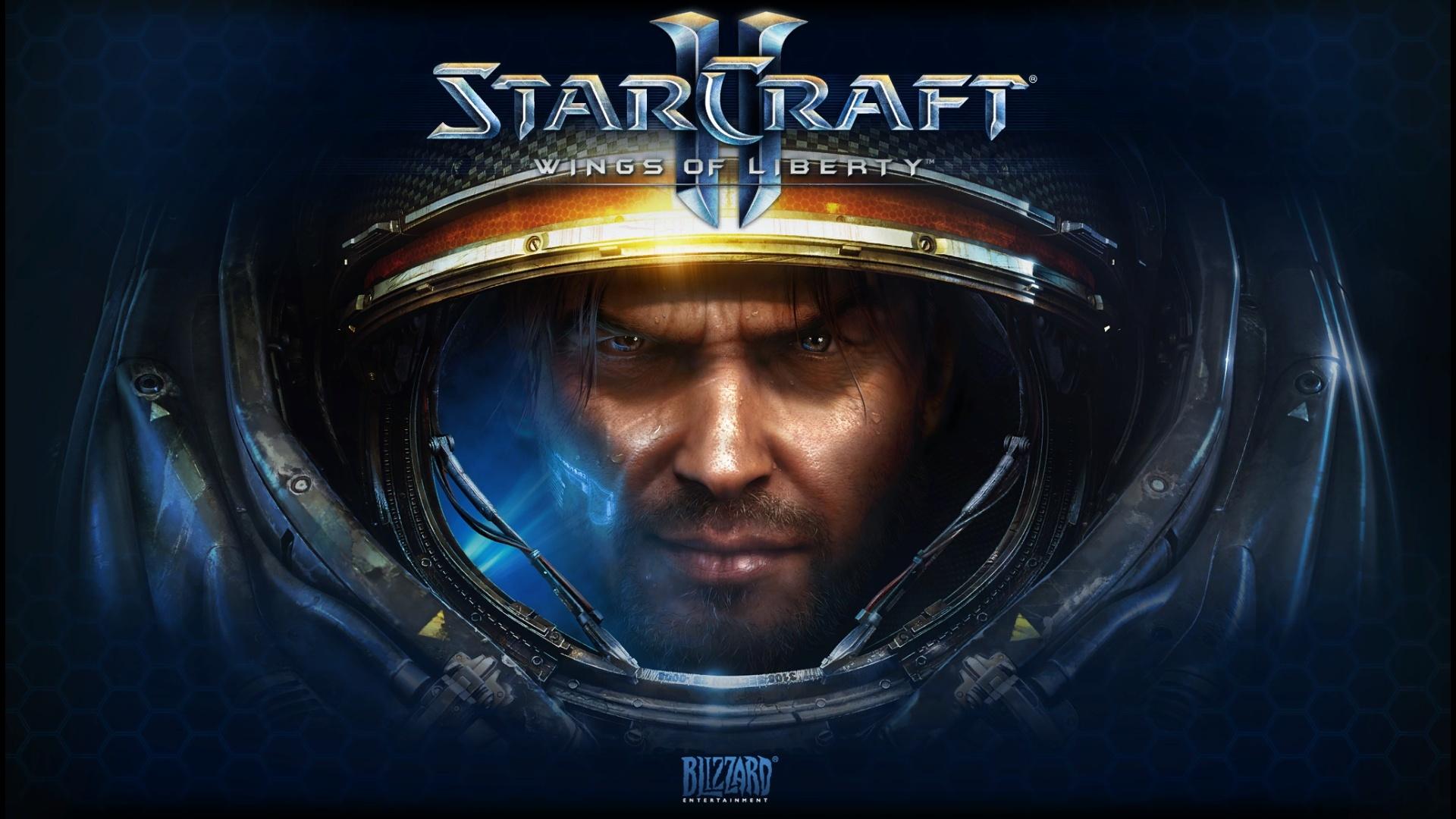 Сюжет StarCraft 2: Wings of Liberty (Крылья Свободы)