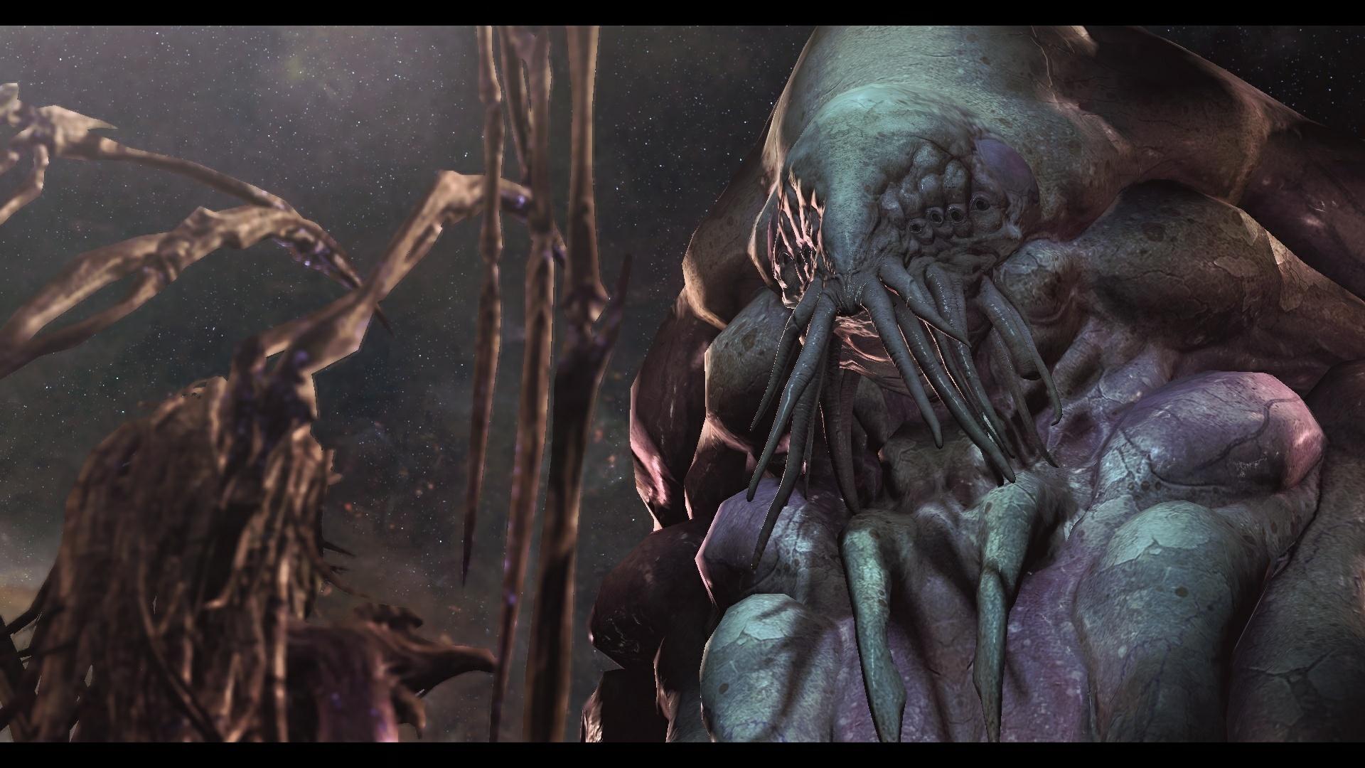 Так выглядит представитель древнейших Зел-Нага