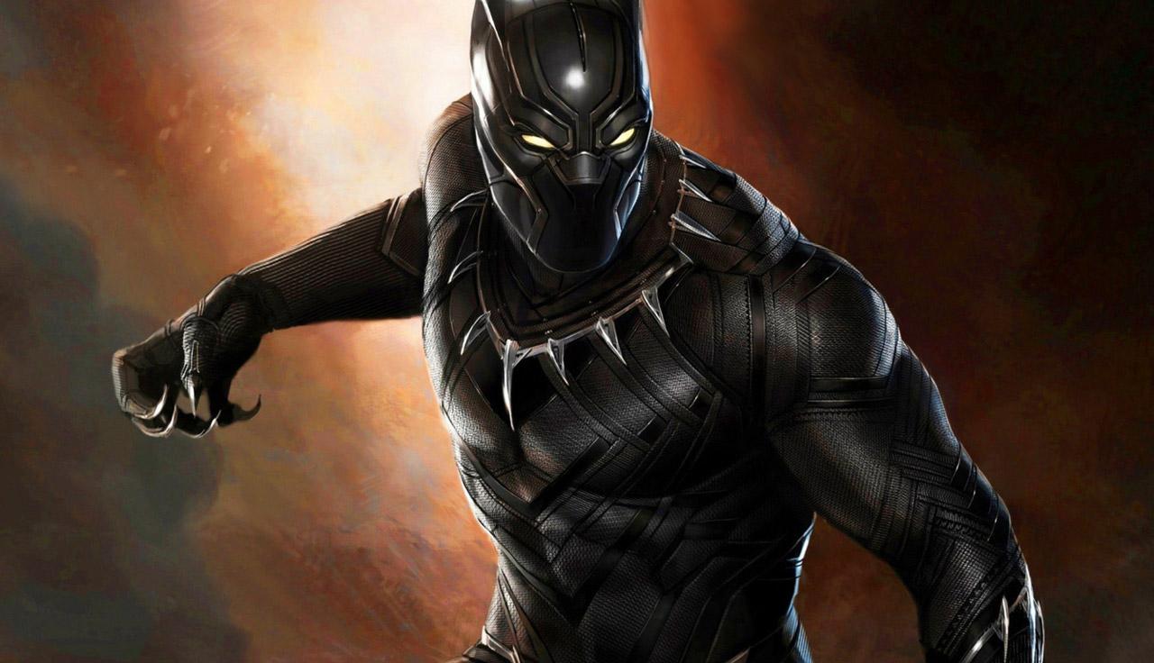 Черная Пантера: все о персонаже, сила, способности