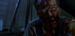 Кадр из фильма Обитель зла