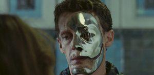 Кадр из фильма Демоны - таинственный незнакомец в маске