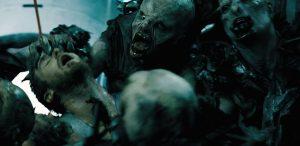 Кадр из фильма Пандорум
