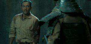 Кадр из фильма Подземелье мертвых