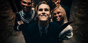 Кадр из фильма Судная ночь