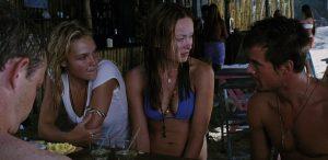 Кадр из фильма Туристас