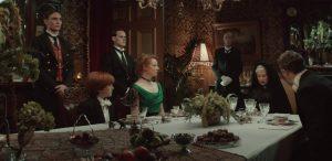 Кадр из фильма Винчестер. Дом, который построили призраки