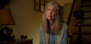Кадр из фильма Визит