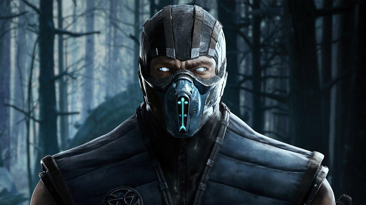 Саб-Зиро - все о герое Mortal Kombat