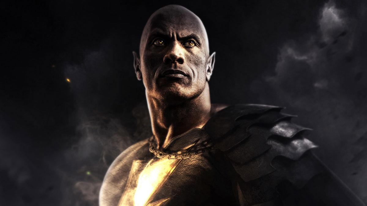 Черный Адам: полная история персонажа Марвел