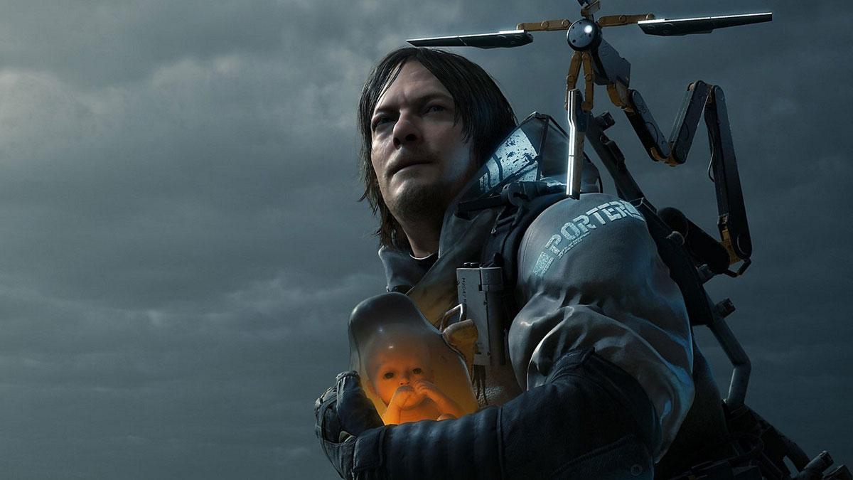 Death Stranding: полная история мира и персонажей игры
