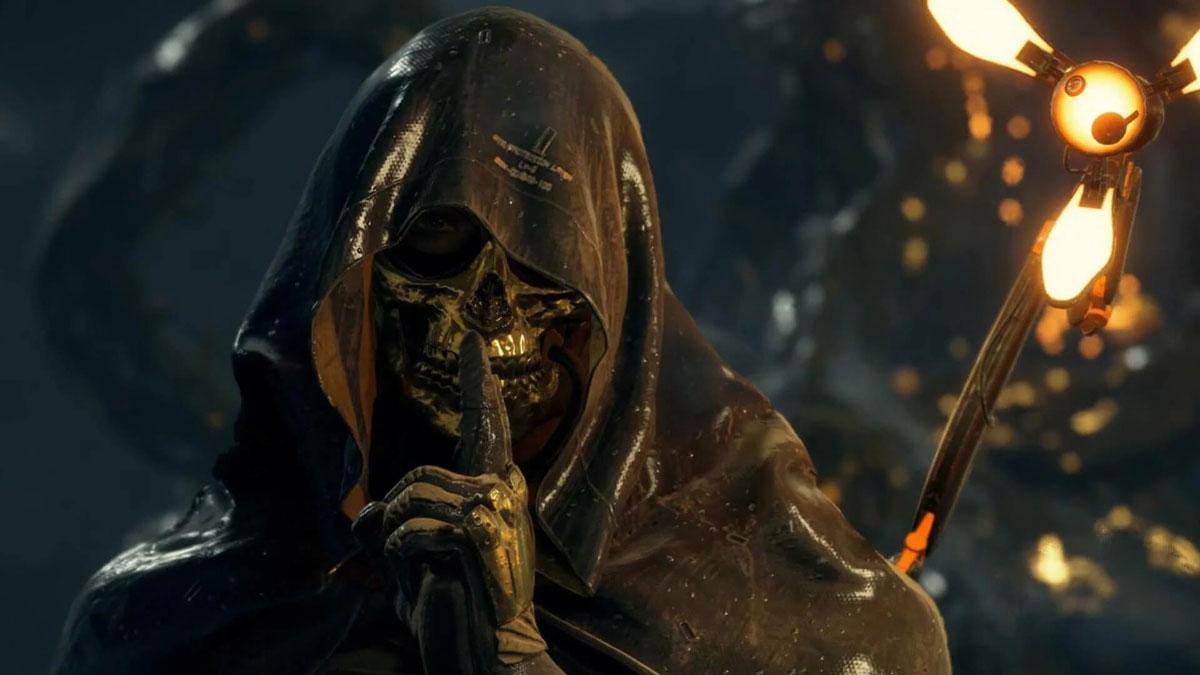 Хиггс: все о персонаже из игры Death Stranding