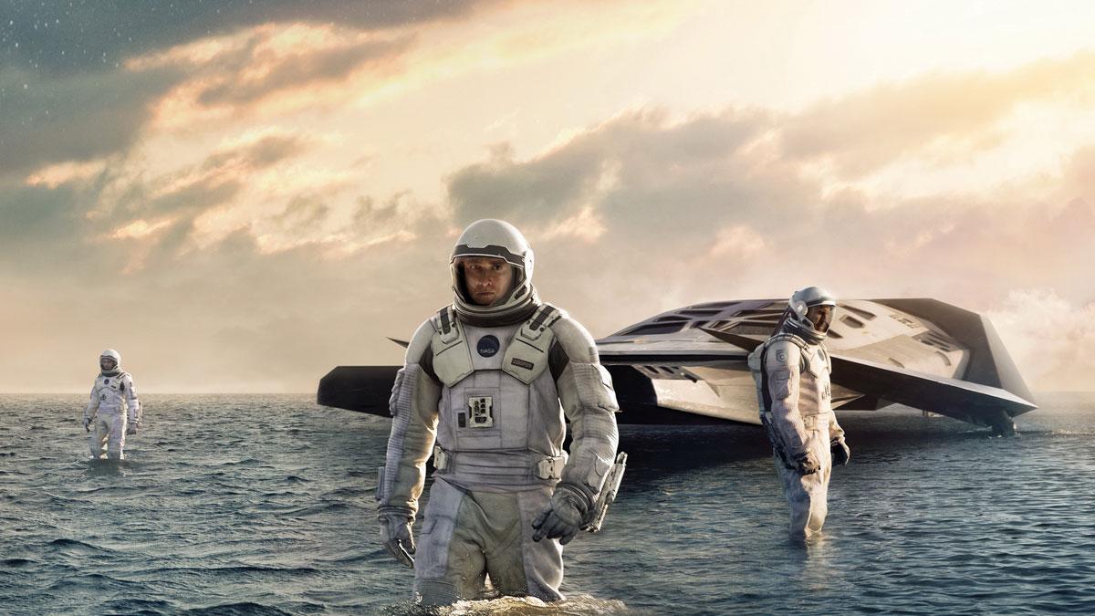 Интерстеллар: все о создании фильма 2014 год