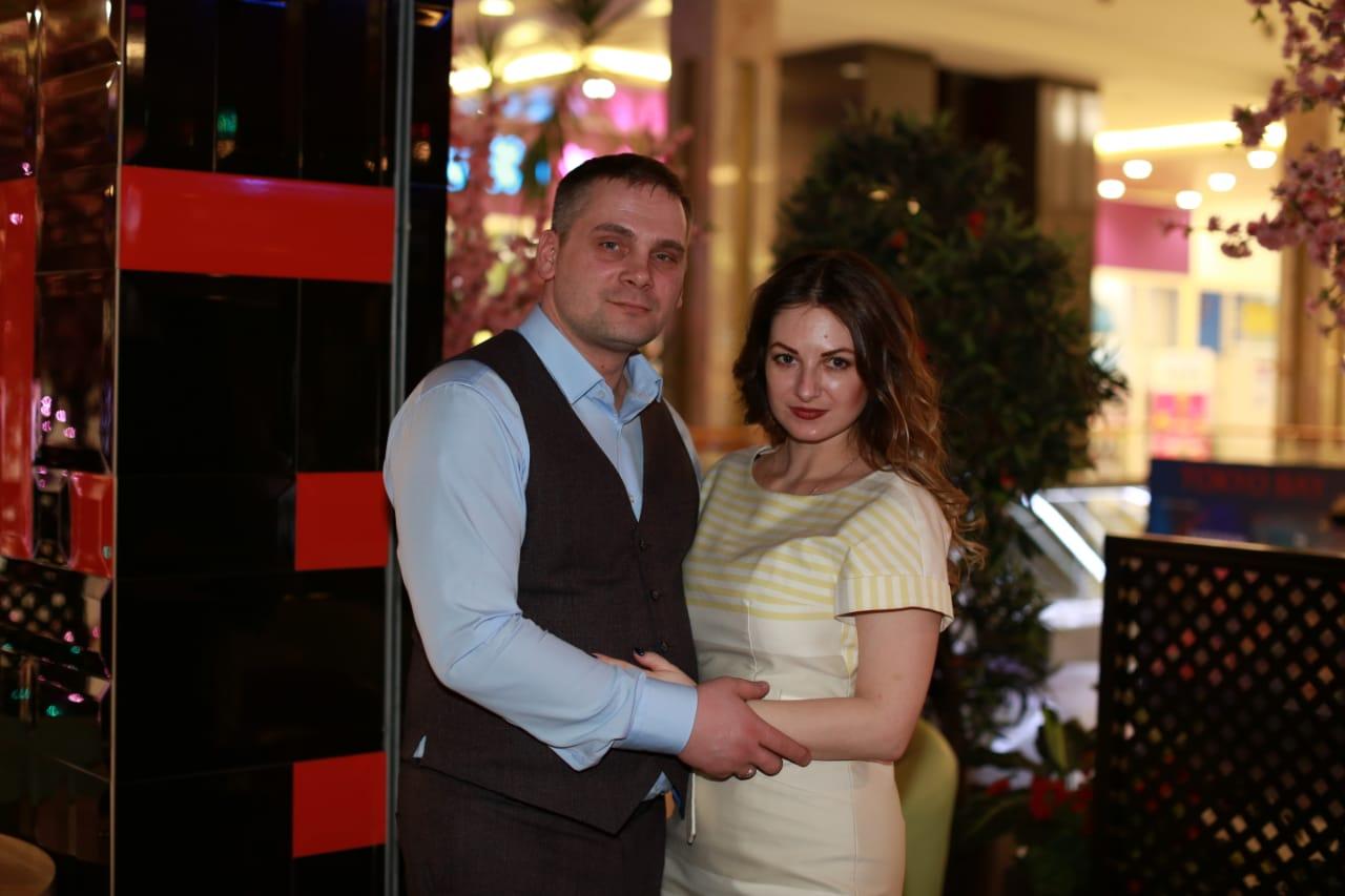 Светлана Шатрова вместе с Сергеем Ротиным - вместе они и есть мошенники из Альфин Групп