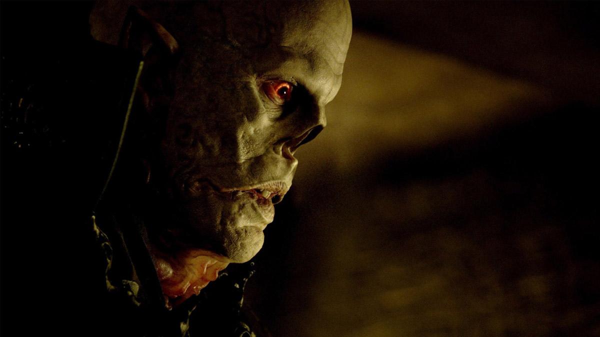 Хозяин Стригой из сериала Штамм: все о главном вампире