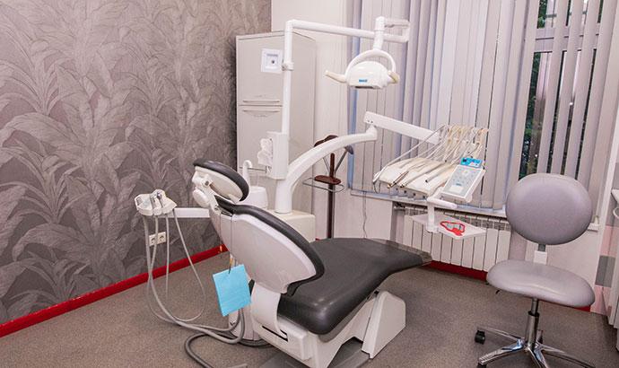Отзыв о Brain Mark Dental Studio