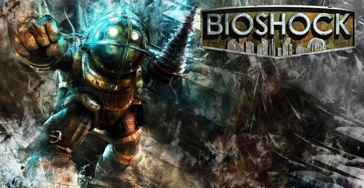 BIOSHOCK 1 сюжет игры: подробный ЛОР