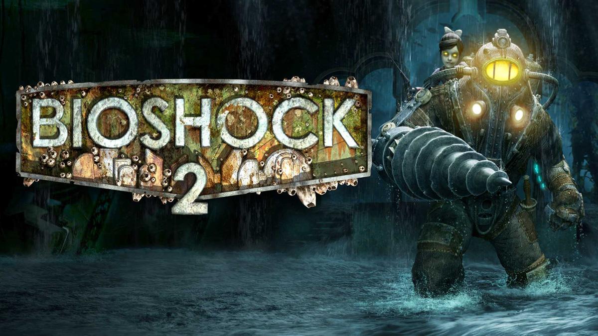 BIOSHOCK 2 сюжет игры: подробный ЛОР