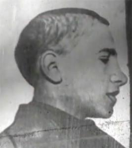 Двоюродный брат Даниил Морозов