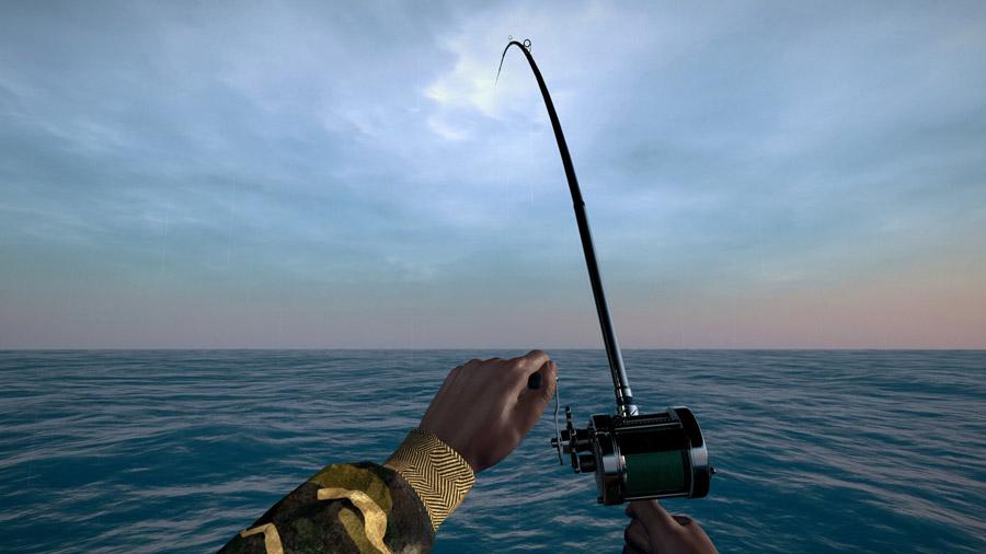 Игра о рыбалке: Ultimate Fishing Simulator