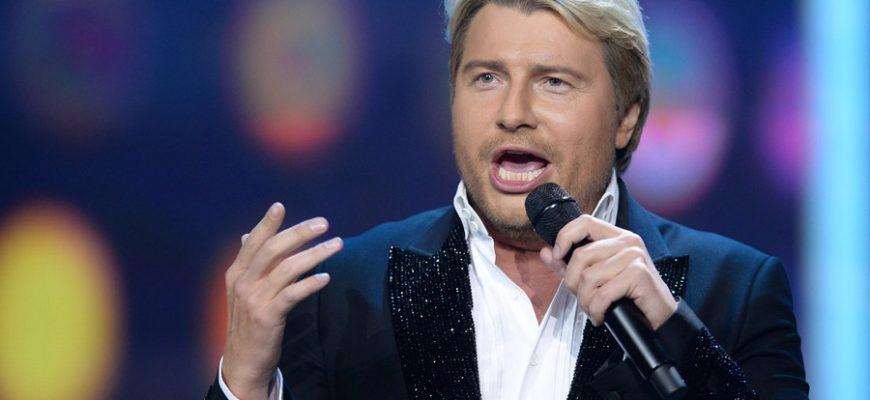 Николай Басков: песни, биография, творчество, сколько зарабатывает