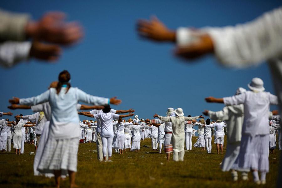 Секты и культы держатся на авторитете духовного лидера